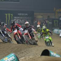 34e supercross de Geneve