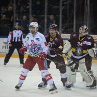 GSHC - LAKERS RAPPY 5-1 + peluches