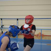 light boxing cup 2019 Geneve partie 1