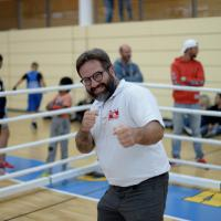 light boxing cup Geneve partie 3