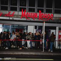 Moulin Rouge Night