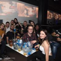 Point Bar Club Night