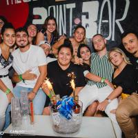 Point Bar Club Party