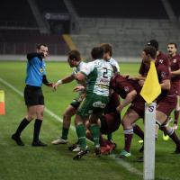RC Servette - US Bellegarde 19-14