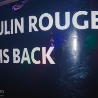 Reopening Moulin Rouge